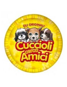 "Cialda per Torte  ""Cuccioli..."
