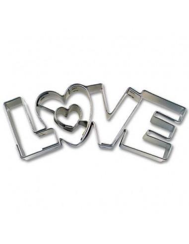 Tagliapasta Love Staedter