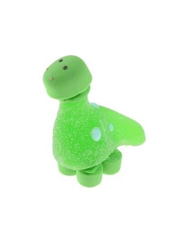 Dinosauri 3D in Zucchero E Gelatina