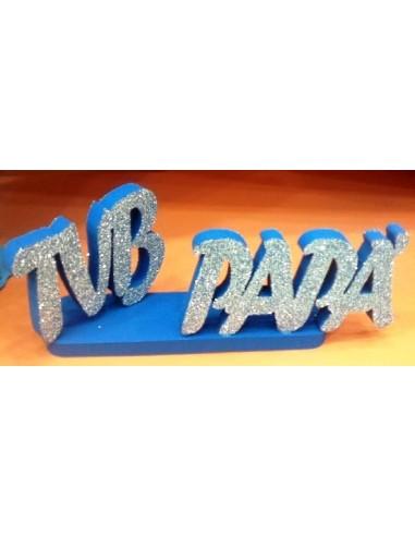 """T.V.B. PAPA'"""