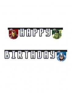 Festone Happy Birthday...