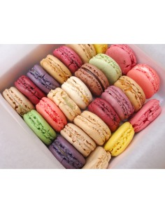 20 Gusci Macarons...