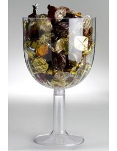 Coppa Acqua  per confetti o...