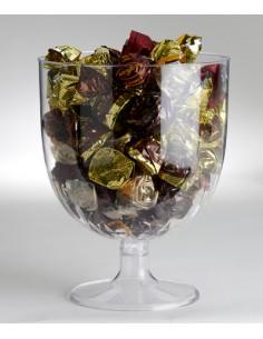 Coppa Acqua per confetti e...