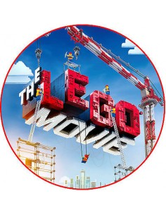 CIALDA SU ZUCCHERO LEGO MOVIE