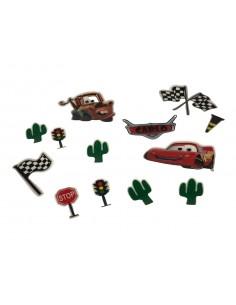 Set Adesivi Cars Disney per...