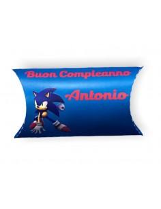 12 Scatole Sonic...