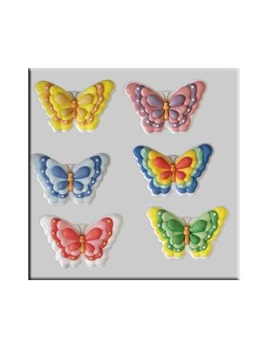 Farfalle in Zucchero