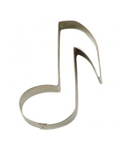 Tagliapasta Nota Musicale cm 7