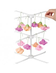 Stendino per fiori Wilton Gum Paste Flowers Drying Rack