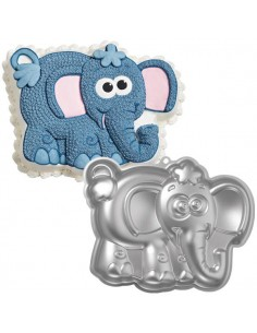 Stampo Elefante  Nuovo Prodotto!!!!