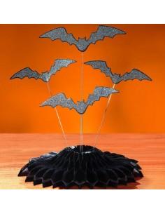 Centrotavola con Pipistrelli Halloween