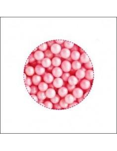 Perle di Zucchero Rosa