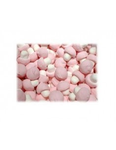 MARSHMALLOW FUNGHETTO