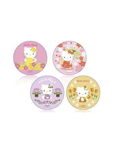 Cialda per torte Hello Kitty