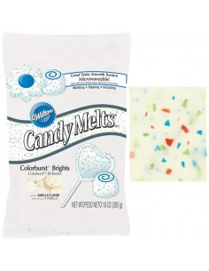 WILTON CANDY MELTS COLORBUST