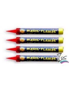 Candelina Scintillante :Magic Flamb