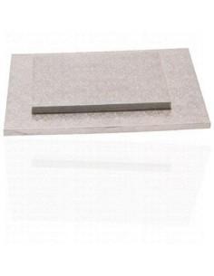 Cake border  rettangolare cm 20 x 30 cm