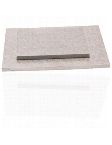 Cake border  rettangolare cm 30 x 40 cm