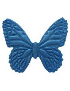 MINI STAMPO IN SILICONE FARFALLA BUTTERFLY