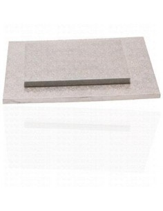 Cake border quadrato cm 30 X 30