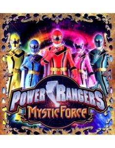 Cialda per Torte   Power Ranger
