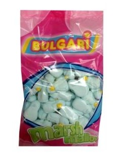 PINGUINI IN MARSHMALLOWS