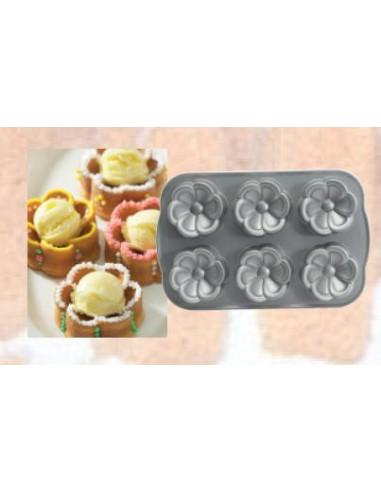Stampo Per Torte Nordic-Ware Ranuncolo