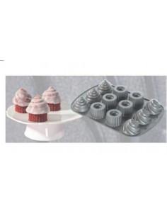 Stampo Per Torte Nordic-Ware CUPCAKE RIPIENI