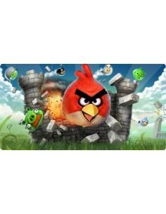 """Cialda per Torte  """"Angry Birds """""""