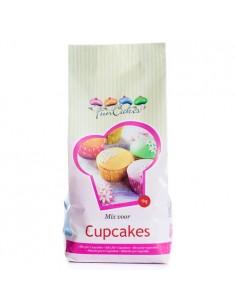 Mix per Cupcakes Funcakes