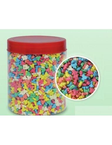 Fiorellini in Zucchero 3D 100gr