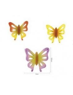 Farfalla in Zucchero New