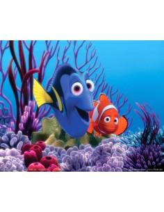 Cialda per Torte Nemo Rettangolare
