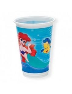 8 Bicchieri Sirenetta