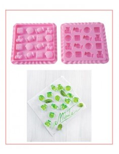 STAMPO IN SILICONE EASY CANDY 02