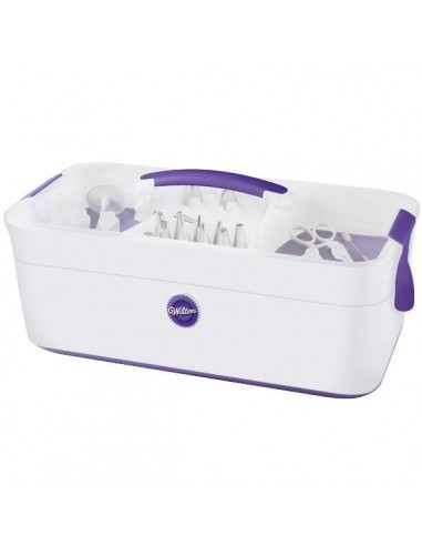 Wilton Mini Valigetta Decorator Preferred Decorating Caddy