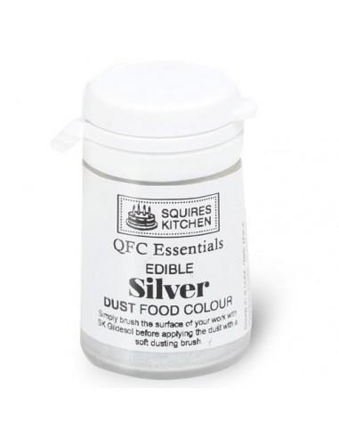 Colorante in Polvere Argento SK