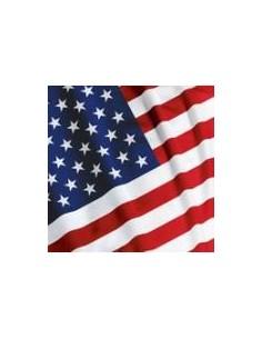 36Tovaglioli Cm 33x33 Bandiera Americana