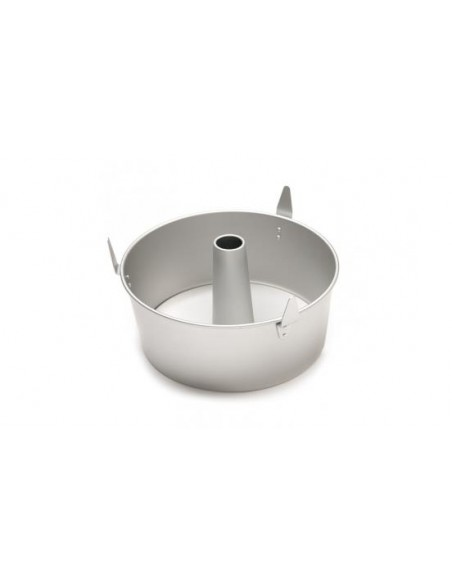 Stampo Angel Food cake cm 25 Decora