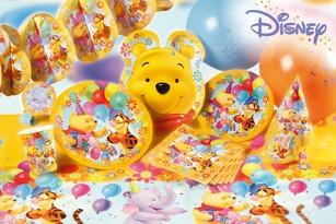Tutto Per Le Tue Feste Tovaglia Winnie The Pooh