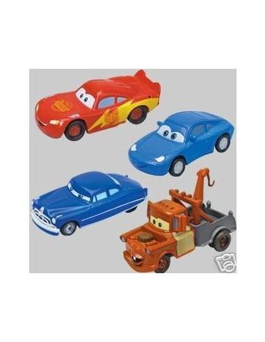 KIT PER TORTE CARS