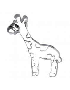 TAGLIAPASTA LEONE ANIMALI CM 7 SAVANA