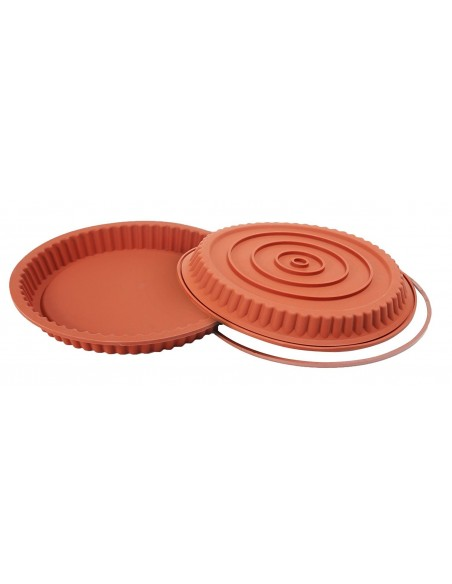Stampo in Silicone German Tarte Furbo