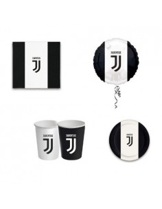 coordinato tavola juventus the original