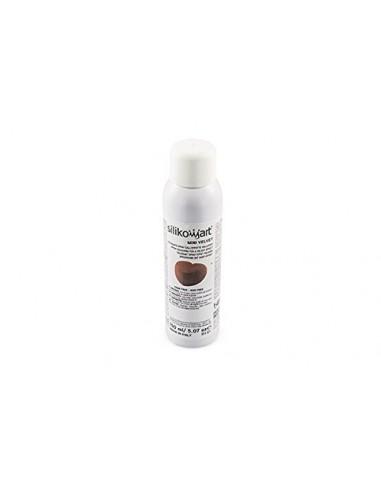 Silikomart Wonder Velvet Spray Marrone Vellutina 150ml