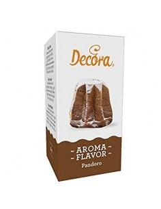 AROMA DECORA PANETTONE 50 G