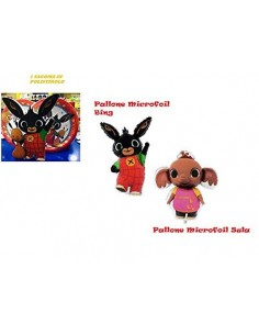 Kit Bing con SAGOMA in POLISTIROLO,Pallone in Microfoil Bing,Pallone  in Microfoil Sula
