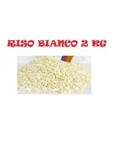 RISO BIANCO PER SPOSI ANTIMACCHIA 1 KG