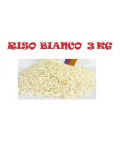 RISO BIANCO PER SPOSI ANTIMACCHIA 2 KG